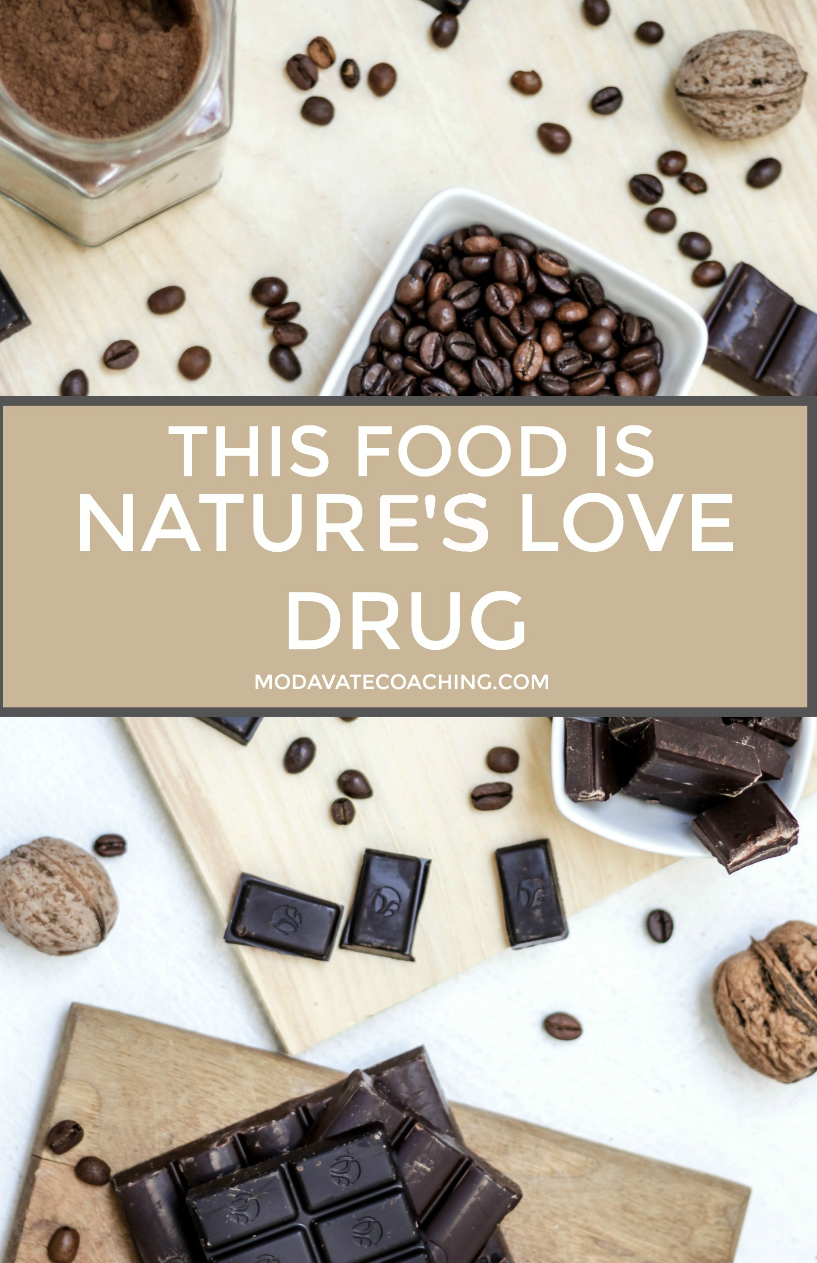 This food is nature's love drug…